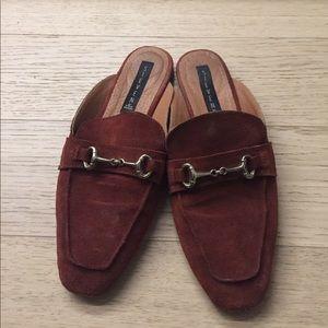 Steve Madden Mule Slippers