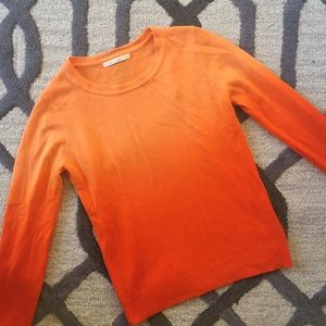 Super Cute Ombré Sweater!