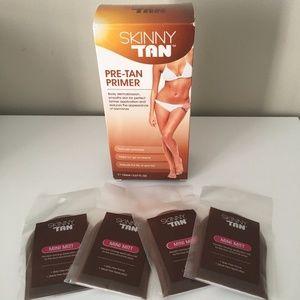 Skinny Tan Pre-Tan Primer