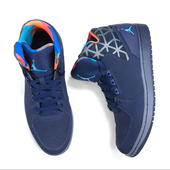 wholesale dealer ecd30 64346 Nike Air Jordan 1 Flight 3 Basketball Shoes. M 5a0cbcf54e8d1753aa01a64f