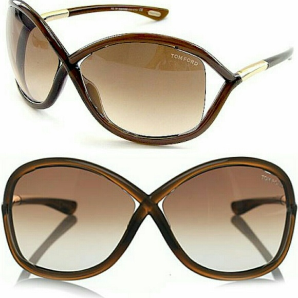 0704d01046f Tom Ford Whitney Sunglasses Preowned. M 5a0cbd60291a35589c01b0b4. Other  Accessories ...