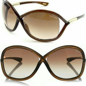 Tom Ford Whitney Sunglasses Preowned