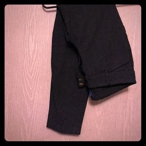 Old Navy Pixie Mid Rise Dress pants