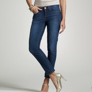 J.Crew Toothpick Ankle Jeans.