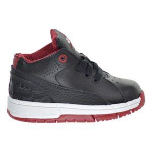 Nike Jordan Ol'School Low BT Leather Shoes Toddler