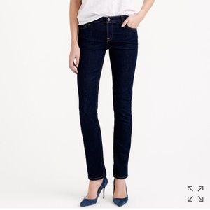 J Crew Regular Matchstick Jeans