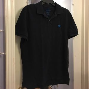 American Eagle short sleeve polo