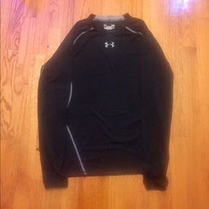 Under Armour Compression Longsleeve Shirt