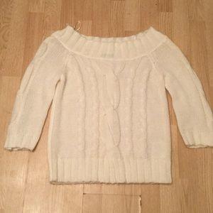 AK Anne Klein sweater