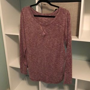 Liz Lange for Target Maternity Sweater L