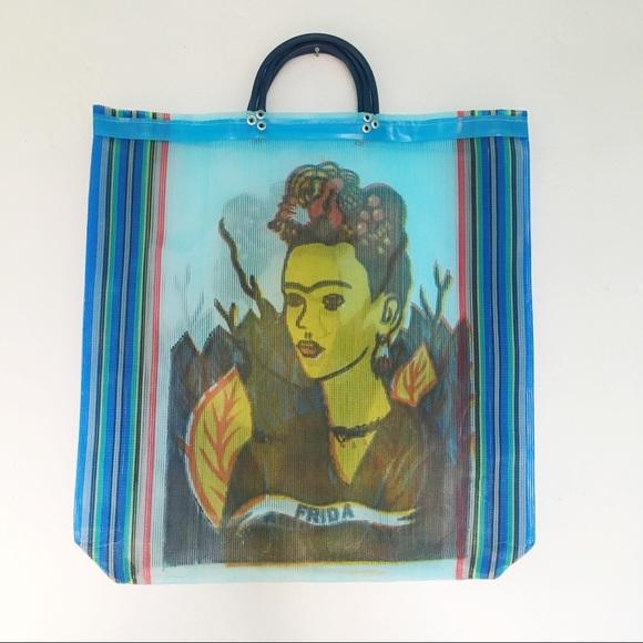 Tote Bag - LG T by VIDA VIDA VmhMaCWIM