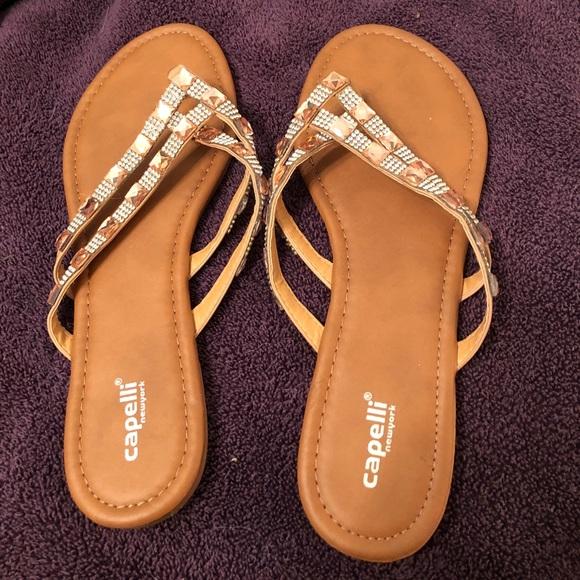 d65d511819f42 Capellini of New York Sandals