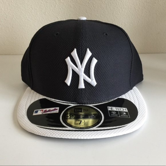 New York Yankees Spring Training New era hat 7 1 2 2e938097cf8