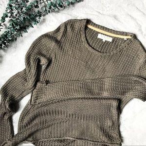 Rag & Bone • Silk Sweater