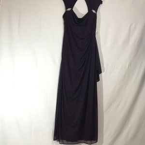 Dresses & Skirts - New purple gown