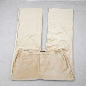 Vintage Banana Republic Velvet Pants