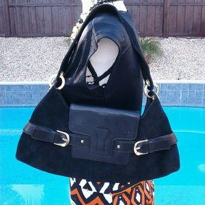 Banana Republic purse handbag