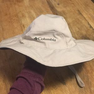 [Columbia] Men's Rain/Sun Hat