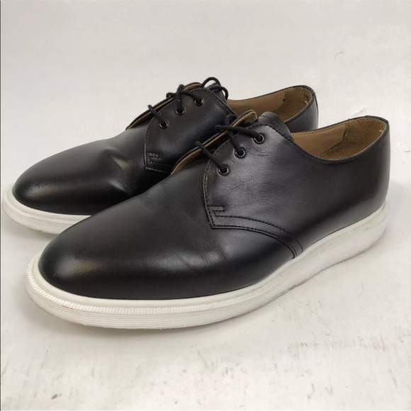Dr Martens Torriano Leather Sneaker