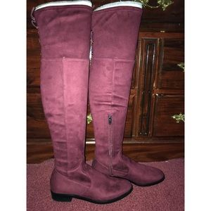 Vince Camuto Crisintha Over the Knee Boots