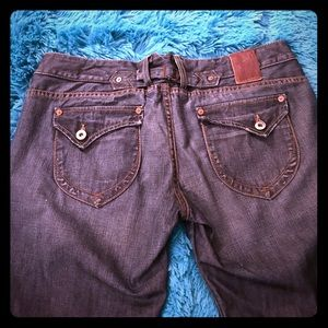 🍀Lucky Brand Jeans🍀 Brass Knuckle Pant! 😍