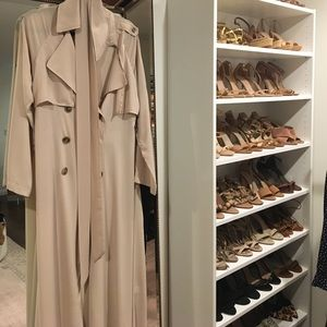 Jackets & Blazers - Forever 21 trench coat
