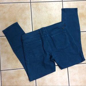 Lucky Brand Teal Pants!