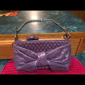 BEAUTIFUL AUTHENTIC JUICY COUTURE BAG NWOT