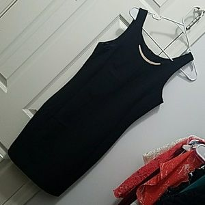 HAVE Dresses - Fitted black dress