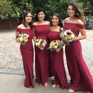 cc1070a28ab48 Dessy Group Dresses - Dessy Group Bridesmaid Dress Style 2987