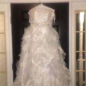 Cotillion dress ❤️ or Wedding dress ❤️
