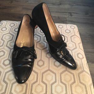 """Ferragamo 2"""" heels"""