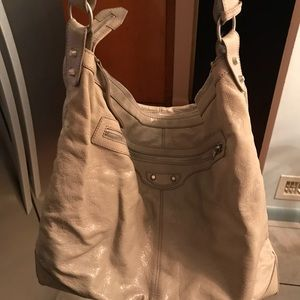 Authentic Balenciaga extra large slouchy bag!