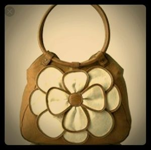 Relic ring hand bag