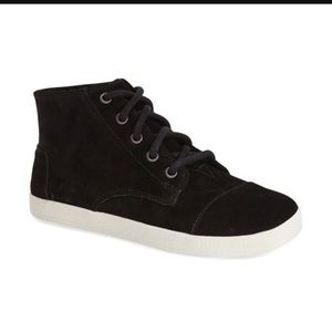 Toms Paseo High Tops