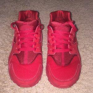 856b8caea55401 Nike Shoes - NIKE HUARACHE RUN - BOYS  GRADE SCHOOL