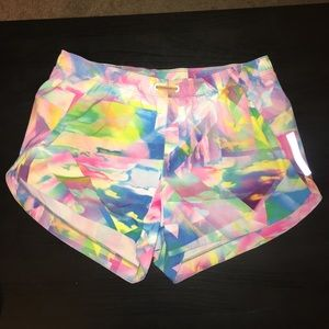 Lucy Workout Shorts