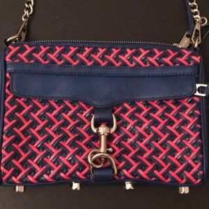 🔥🔥REBECCA MINKOFF,,,brand new purse authentic🔥