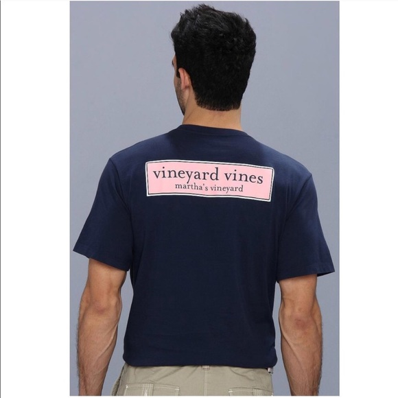 fc3456d59 M_5a21ae9cf09282a6710044ae. Other Shirts you may like. Vineyard Vines  American Flag Whale ...