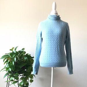 Valerie Stevens womens 100% Cashmere Sweater