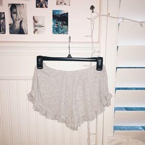 Brandy Shorts ☕️
