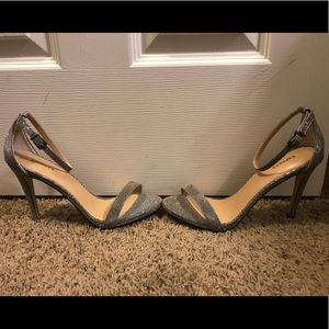 Express Shoes - Never Worn Beautiful Sparkle Heels!