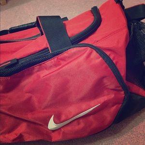 Nike big sports bag