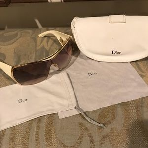 100% Authentic Dior Sunglasses Gaucho-2