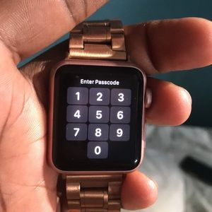 Other - Apple Watch series 2