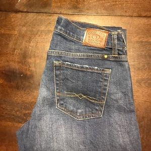 Lucky Jeans NWT Size 0/25
