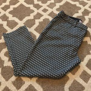 EUC Merona cropped pants  (binZ)