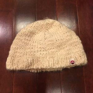 Women's American Eagle Handknit Wool Beanie Hat