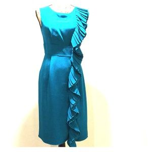 PRADA Dress (Size 40).
