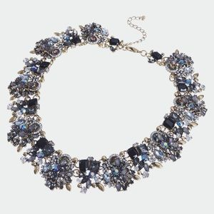 Jewelry - Pacific Aurora Spark Gathering Statement Necklace